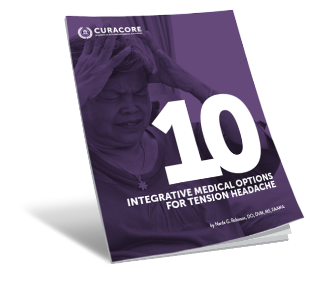 10 options for headaches cover