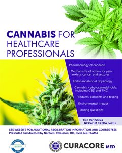 Cannabis in Primary Care Medicine thmbnail