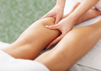 Principles of Osteopathic Manual Therapy and Medical Massage