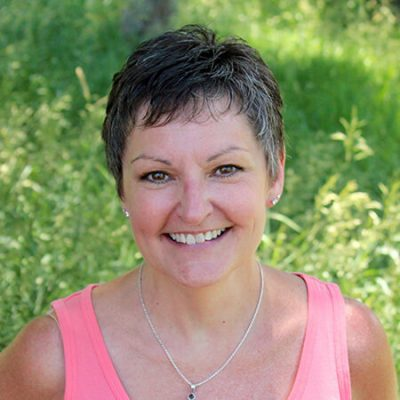 Sharon Sherwood – Education & Event Director