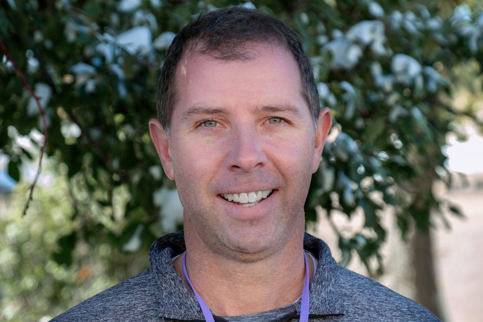 Steve Chiasson, DVM, cVMA