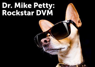 SVM Episode 2: Dr. Mike Petty: Rockstar DVM