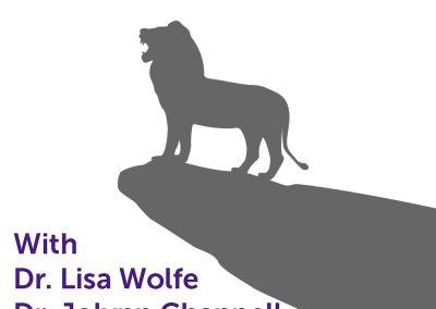 SVM Episode 17: Living on the Edge in Wild Animal Medicine