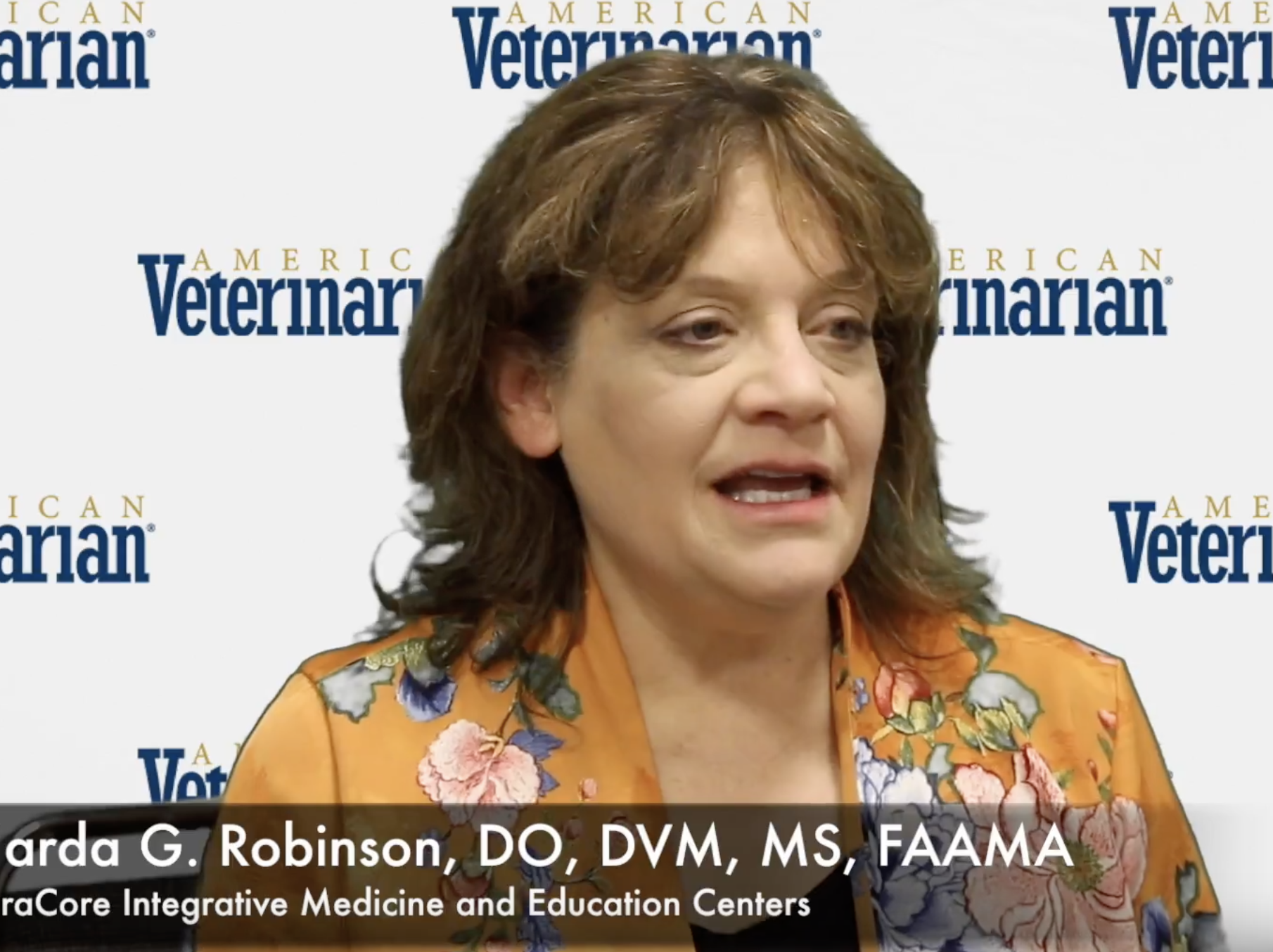 Using Acupuncture in Veterinary Medicine – American Veterinarian