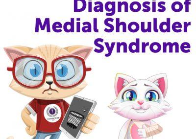 C.A.T. – Episode 7. The Waste Basket Diagnosis of Medial Shoulder Syndrome