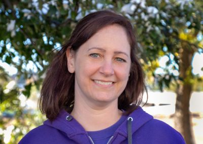 SVM Episode 7: Leaders of Change an Interview with Dr. Danielle Anderson
