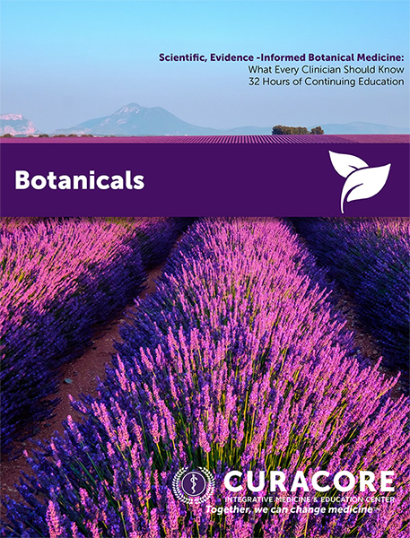 Which Course of Instruction in Veterinary Botanical Medicine?