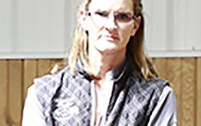Melinda Story, DVM, DACVS, cVMA, CIVCA